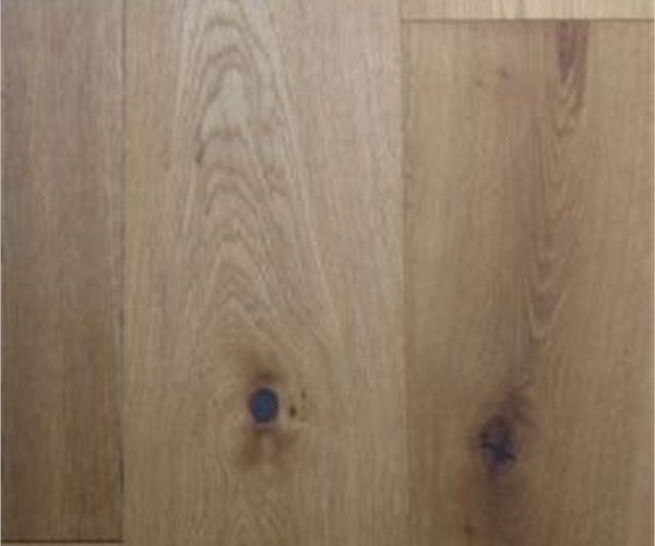Country Oiled Oak
