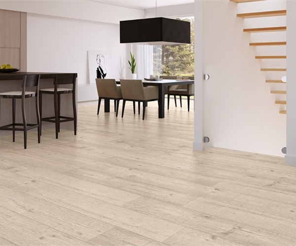 Sandblasted Oak Natural